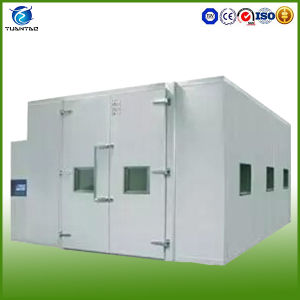 Temp. Humidity Control Pharmaceutical Stability Chambers pictures & photos