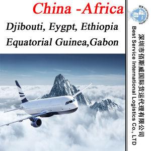 Air Cargo Shipment Agent Djibouti, Eygpt, Ethiopia, Equatorial Guinea, Gabon pictures & photos