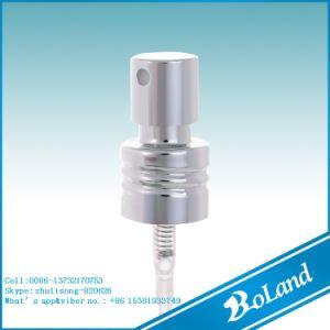 (F) Aluminum Small Perfume Sprayer for Cosmetic Liquid