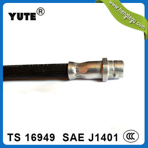 Yute Fmvss 106 Standard DOT SAE J1401 Brake Hose pictures & photos