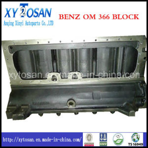 Cylinder Block for Benz Om366 4420100308 pictures & photos