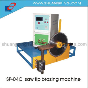Sp-04c Induction Heating Machine pictures & photos