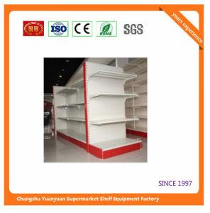Single Sided Supermarket Shelf 072814