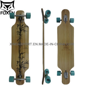 Longboard with En 13613 Certification (LD-181)