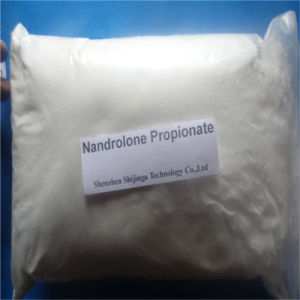 Bodybuilding Supplements Steroid Nandrolone Phenylpropionate Durabolin pictures & photos