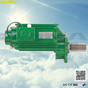 High Quality Hot Brima 0.37kw Crane Geared Motor (BM-050) pictures & photos