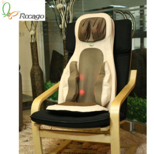 Beating & Kneading Massage Cushion Body Massager pictures & photos