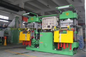 Rubber Silicone Oil Seals Molding Machine with Ce&ISO9001 Made in China pictures & photos