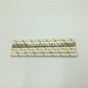 Wholesale Party Decoration Paper Straw