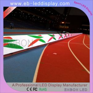 Outdoor Waterproof P10 Full Color Stadium Parameter LED Display for Adverdsing pictures & photos