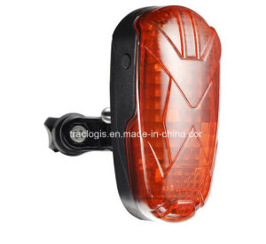 Waterproof Bicycle GPS Tracker Tl600 pictures & photos
