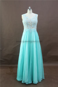 OEM Factory Lace Bridal Evening Dress Party Dresses