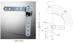 Sofa Hinge for Furniture Hardware Fitting (29010053) pictures & photos