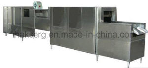 RoHS Standard Commercial Stainless Steel Dish Washing Equipment pictures & photos