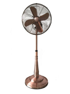 Antique Fan-Fan-Stand Fan pictures & photos