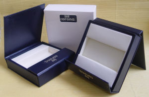 Rigid Box with Customized Logo Printing pictures & photos