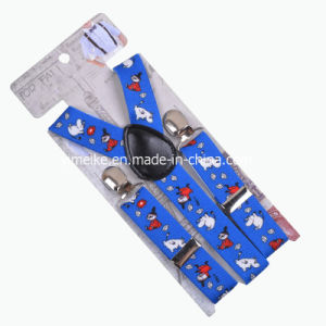 2016 Hot Selling China Supplier Suspenders for Kids Leather pictures & photos