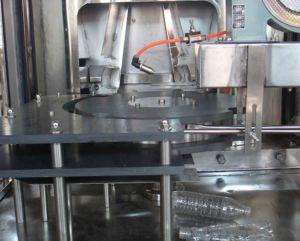 8000bph Automatic Pet Bottle Unscrambler (LP-14) pictures & photos