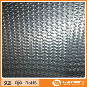 Aluminum Embossed Coil Hemisphere pictures & photos