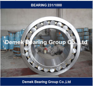 China Top Quality Spherical Roller Bearing 231/1000 in Stock pictures & photos