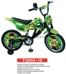 "12"" Children Bicycle Motor Style for Kids pictures & photos"