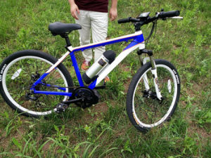 E Tour Electric Bike and Battery Powered Bikes for Adults pictures & photos