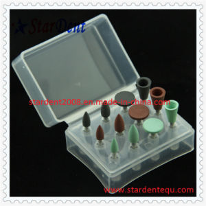 Rubber Composite Polishing Dental Kit of Dental Material pictures & photos