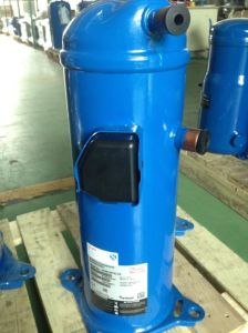 Danfoss Residential and Light Commercial Scroll Compressors (R407C - R22 - R410A) pictures & photos