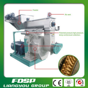 China Made Ce Wood Pellet Production Line for Sale pictures & photos