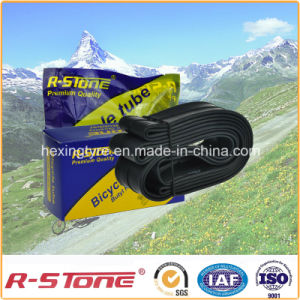 High Quality Butyl Bicycle Inner Tube 26X1.95/2.125 pictures & photos