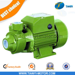 Qb Series Electric Water Pump Motor Price 0.5 HP Water Pump Water Factory pictures & photos