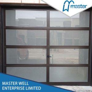 Pictures Aluminum Window and Door for Garage Door pictures & photos