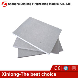High Density Fiber Cement Board with High Strength