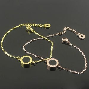High-Quality Fashion Stainless Steel Jewelry Bracelet (hdx1106) pictures & photos