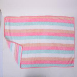 Stripe, Multicolor, Ultra-Fine Fiber Cleaning Cloth, Customization