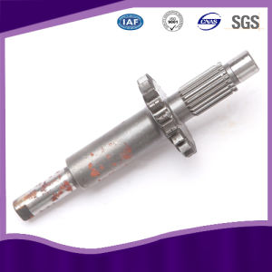Transmission Spline Propeller Gear Shaft Agricultural Tool pictures & photos