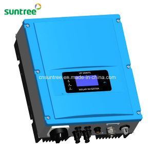Suntree Single Phase and Three Phase 5kw to 10kw 20kw 30kw 40kw Power Inverter Solar on Grid Inverter Grid Tie Inverter pictures & photos