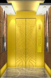 High Speed Passage Elevator pictures & photos