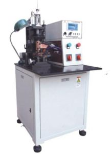 Zlh-20k Type Automatic Commutator Welder pictures & photos
