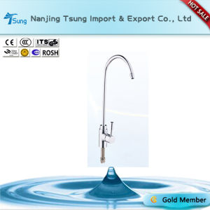 Goose-Neck Faucet of Water Purification Ty-F-5 pictures & photos