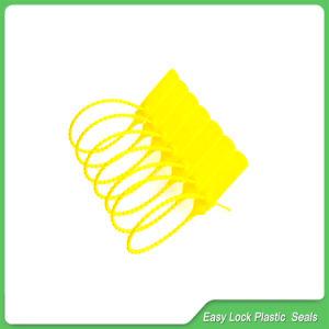 Plastic Seal (JY300-2S) , Tamper Evident Plastic Seals pictures & photos