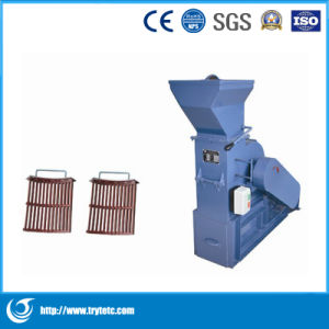 Sealed Wet Sample Crusher-Coal Sample Preparation-Coal Analyzer pictures & photos