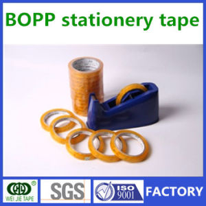 Top Quality Clear Stationery Tape Made in China pictures & photos