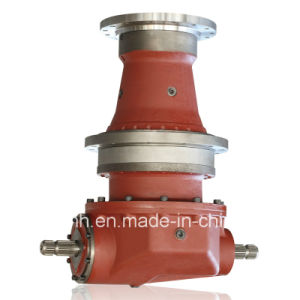 Planetary Gearbox and Reducer for Industrial & Agriculture Machinery