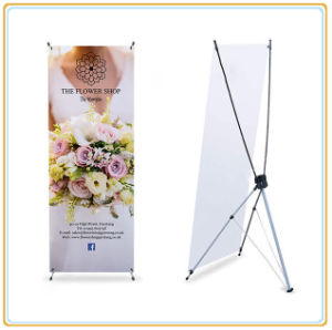 Classic Korea X Display Banner X Banner (80*200cm) pictures & photos