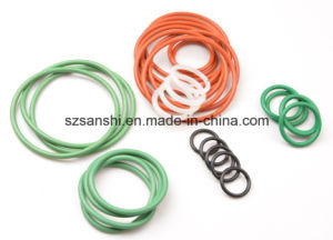 Machines and Bearings Rubber Oil Seal pictures & photos