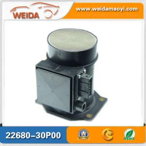 Automobile Spare Part Mass Air Flow Meter Maf Sensor 22680-30p00
