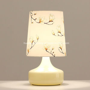 Nordic Fresh Literature Style Table Lamp # 3043-T pictures & photos