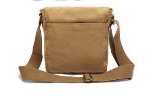 2016 Hot Sale Canvas Shoulder Messenger Bag Sh-16050919 pictures & photos