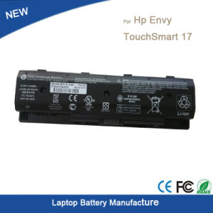 Genuine Li-ion/Laptop Battery for HP Envy Touchsmart 17 pictures & photos